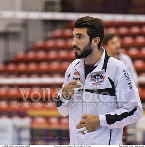 Powervolley Revivre Milano - Sir Safety Conad Perugia