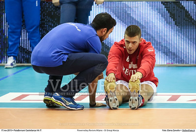 Powervolley Revivre Milano - Gi Group Monza