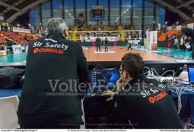Gianluca CARLONCELLI  e Francesco MONOPOLI