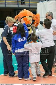 Ninfa Latina - LPR Piacenza