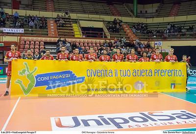 CMC Romagna - Calzedonia Verona