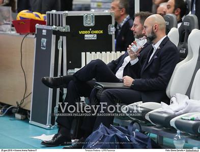 Tonazzo Padova - LPR Piacenza 14ª giornata Campionato Italiano di pallavolo maschile Serie A1 SuperLega UnipolSai 2015/16.  Kioene Arena Padova, 25.01.2016 FOTO: Elena Zanutto © 2016 Volleyfoto.it, all rights reserved [id:20160125.4B2A9067]