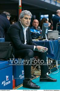 Top Volley Latina - Diatec Trentino 19ª Giornata ritorno 70º Campionato Serie A1 SuperLega UnipolSai 2014/15.  PalaBianchini Latina, 21.02.2016 FOTO: Mari.ka Torcivia © 2016 Volleyfoto.it, all rights reserved [id:20160221.MariKa_65A7297]