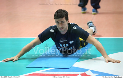Gi Group Monza - DHL Modena Andata Quarti di Finale Del Monte® Coppa Italia 2015/16. PalaSport Monza, 22.12.2015 FOTO: Elena Zanutto © 2015 Volleyfoto.it, all rights reserved [id:20151222.4B2A4971]