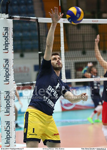 Gi Group Monza - DHL Modena Andata Quarti di Finale Del Monte® Coppa Italia 2015/16. PalaSport Monza, 22.12.2015 FOTO: Elena Zanutto © 2015 Volleyfoto.it, all rights reserved [id:20151222.4B2A5072]