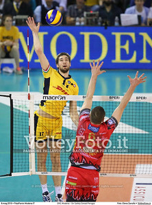 DHL Modena - Sir Safety Conad Perugia