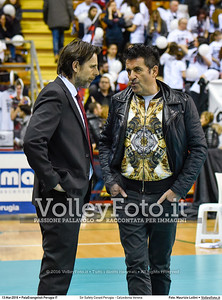 Gino SIRCI  e Goran VUJEVIĆ