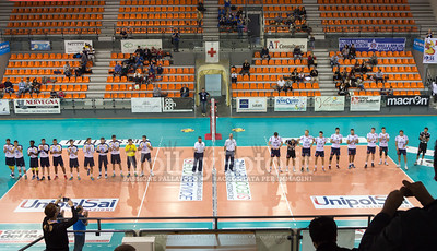 Sir Safety Conad Perugia - Materdominivolley.it Castellana Grotte