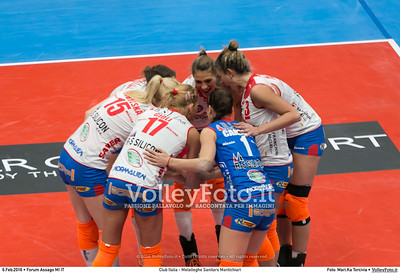Club Italia - Metalleghe Sanitars Montichiari 18ª giornata Campionato Serie A1 Femminile 2015-16.  Mediolanum Forum Milano, 06.02.2016 FOTO: Mari.Ka Torcivia © 2016 Volleyfoto.it, all rights reserved [id:20160206.MariKa_65A8238]
