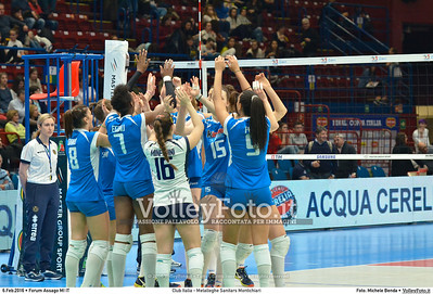 Club Italia - Metalleghe Sanitars Montichiari 18ª giornata Campionato Serie A1 Femminile 2015-16.  Mediolanum Forum Milano, 06.02.2016 FOTO: Michele Benda © 2016 Volleyfoto.it, all rights reserved [id:20160206.MBQ_4510]