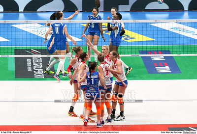 Club Italia - Metalleghe Sanitars Montichiari 18ª giornata Campionato Serie A1 Femminile 2015-16.  Mediolanum Forum Milano, 06.02.2016 FOTO: Mari.Ka Torcivia © 2016 Volleyfoto.it, all rights reserved [id:20160206.MariKa_65A8258]
