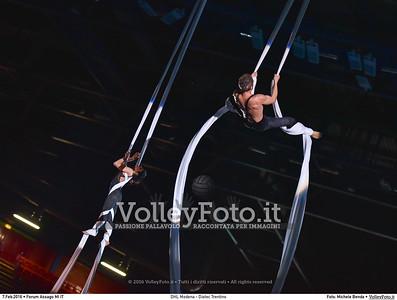 DHL Modena - Diatec Trentino Finale Del Monte® Coppa Italia 2015/16.  Mediolanum Forum Milano, 07.02.2016 FOTO: Michele Benda © 2016 Volleyfoto.it, all rights reserved [id:20160207.MB2_8895]