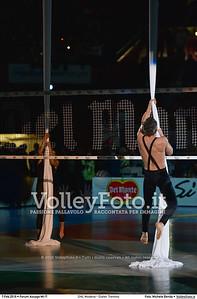 DHL Modena - Diatec Trentino Finale Del Monte® Coppa Italia 2015/16.  Mediolanum Forum Milano, 07.02.2016 FOTO: Michele Benda © 2016 Volleyfoto.it, all rights reserved [id:20160207.MB2_8887]