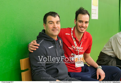 Gioca con il Campione #Volleyland 2016 Mediolanum Forum Milano, 06-07.02.2016 FOTO: Mari.Ka Torcivia © Volleyfoto.it, all rights reserved [id:.MariKa_65A7259]