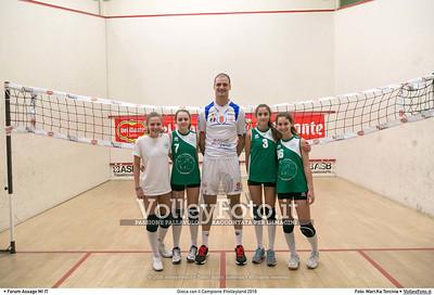 Gioca con il Campione #Volleyland 2016 Mediolanum Forum Milano, 06-07.02.2016 FOTO: Mari.Ka Torcivia © Volleyfoto.it, all rights reserved [id:.MariKa_65A7299]