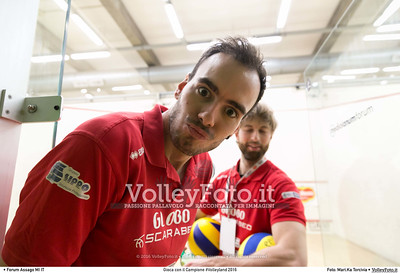 Gioca con il Campione #Volleyland 2016 Mediolanum Forum Milano, 06-07.02.2016 FOTO: Mari.Ka Torcivia © Volleyfoto.it, all rights reserved [id:.MariKa_65A7260]
