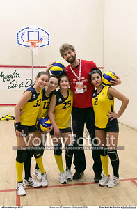 Gioca con il Campione #Volleyland 2016 Mediolanum Forum Milano, 06-07.02.2016 FOTO: Mari.Ka Torcivia © Volleyfoto.it, all rights reserved [id:.MariKa_65A7263]