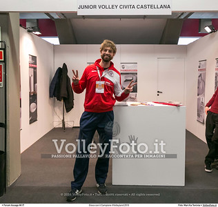 Gioca con il Campione #Volleyland 2016 Mediolanum Forum Milano, 06-07.02.2016 FOTO: Mari.Ka Torcivia © Volleyfoto.it, all rights reserved [id:.MariKa_65A7234]