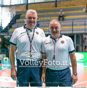Top Volley Latina - Calzedonia Verona