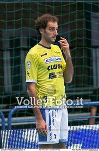 Top Volley Latina - Calzedonia Verona