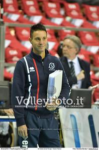 «Sir Safety Conad Perugia - Kioene Padova»