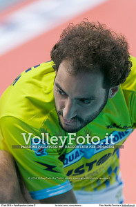 Top Volley Latina - Azimut Modena