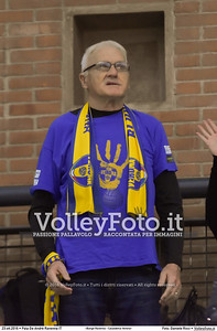 «Bunge Ravenna - Calzedonia Verona»