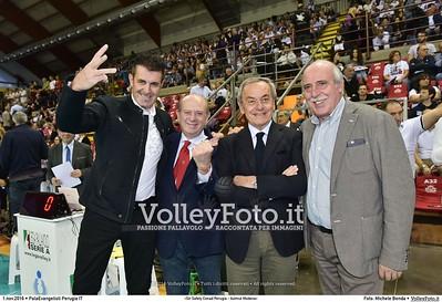 «Sir Safety Conad Perugia - Azimut Modena»