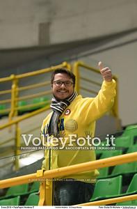 «Azimut Modena - Gi Group Monza»