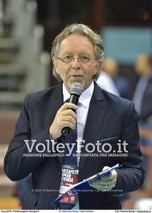 «Sir Safety Conad Perugia - Exprivia Molfetta»