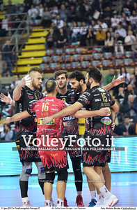 «Sir Safety Conad Perugia - Lpr Piacenza»
