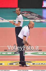 Stefano CESARE e Luca SOBRERO