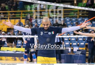 «Azimut Modena - Calzedonia Verona»