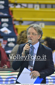 «Sir Safety Conad Perugia - Lpr Piacenza»