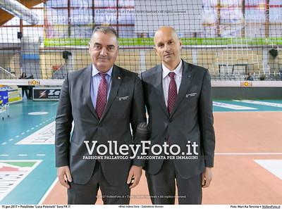 Fabrizio SALTALIPPI e Alessandro TANASI