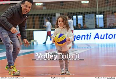 «Bunge Ravenna - Lpr Piacenza»