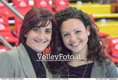 «Sir Safety Conad Perugia - Gi Group Monza»