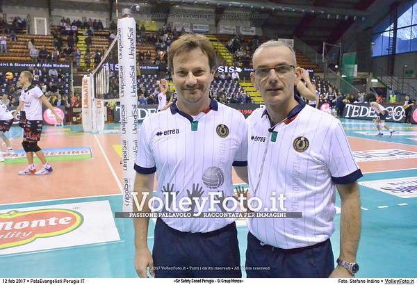 Marco BRAICO e Daniele RAPISARDA