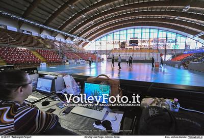 «Sir Safety Conad Perugia - Calzedonia Verona»