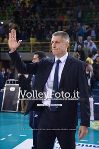 «Azimut Modena - BCC Castellana Grotte»