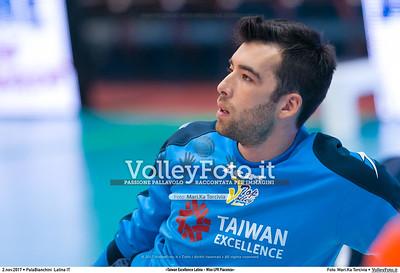 «Taiwan Excellence Latina - Wixo LPR Piacenza»