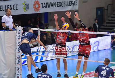 «Taiwan Excellence Latina - Sir Safety Conad Perugia»