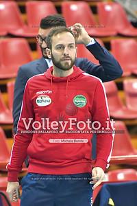 «Sir Safety Conad Perugia - Monini Spoleto»