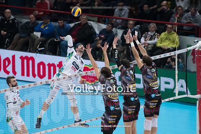«Diatec Trentino - Sir Safety Conad Perugia»