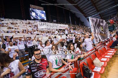 «Sir Safety Conad Perugia - Cucine Lube Civitanova»