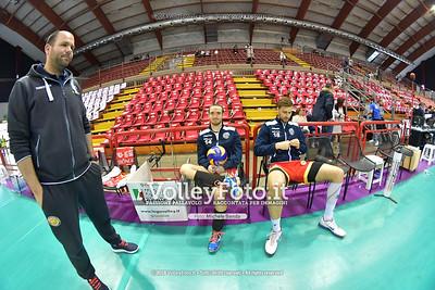 «Sir Safety Conad Perugia - Bunge Ravenna»