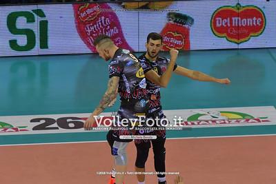 «Azimut Modena - Sir Safety Conad Perugia»
