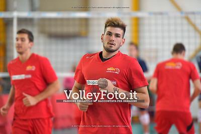 Azimut Modena - Tonno Callipo Calabria Vibo Valentia