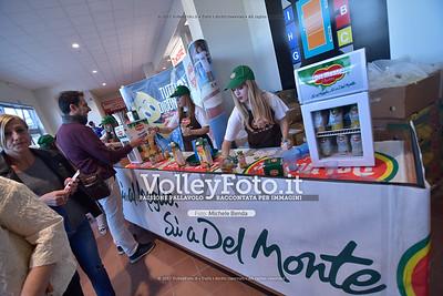 «Cucine Lube Civitanova - Azimut Modena»