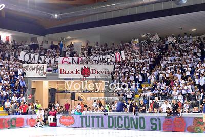 «Diatec Trentino - Sir Safety Conad Perugia»